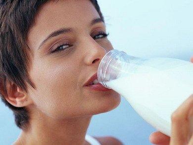 Как выбрать полезные кисломолочные продукты