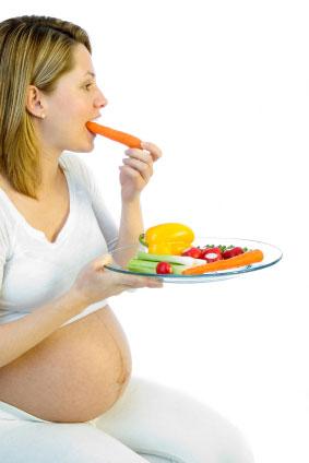 Беременность – враг красоты?
