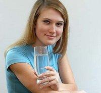 Минеральная вода - рекомендации к применению