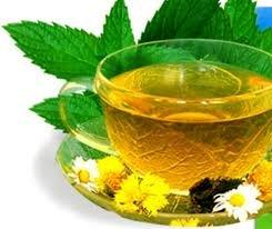 Чай с мятой, лечебные свойства