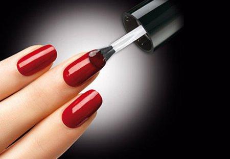 Как правильно красить ногти в