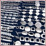 Чистим серебро в домашних условиях