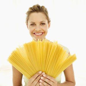 Почему итальянцы едят макароны